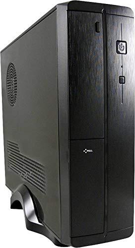 Joy-it Mini PC AMD E1-6010 (2 x 1.35GHz) 4GB RAM 240GB SSD