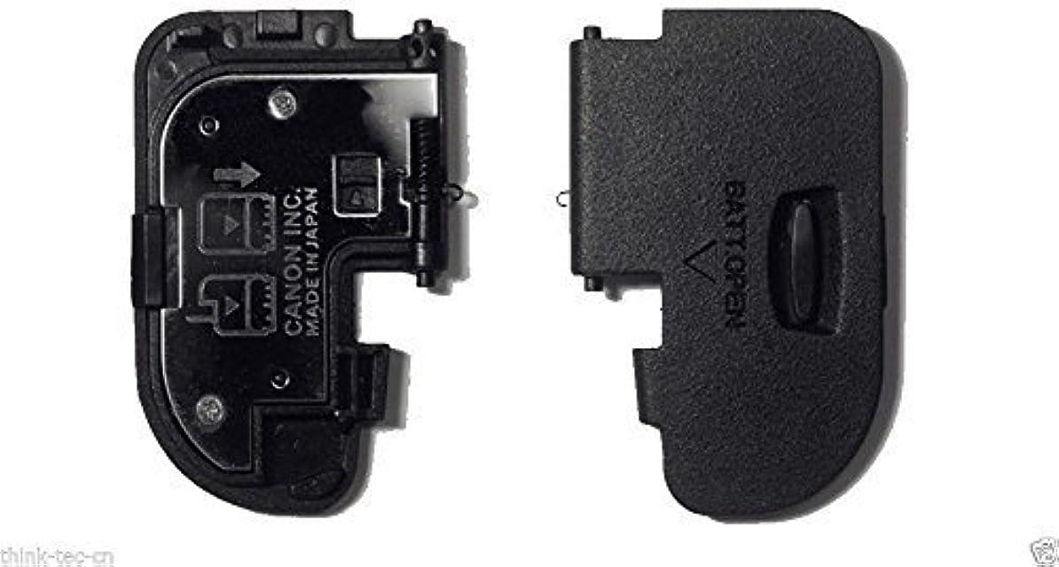 Tapa para puerta de batería parte de reparación para cámara réflex digital Canon EOS 5D3 5DIII 5D Mark III