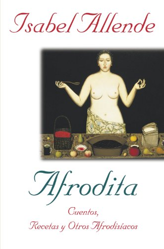 Afrodita (Spanish Edition)