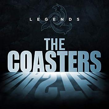 Legends - Coasters