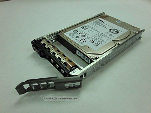 Dell 7YX58 600GB 10K RPM SAS 2.5' HD
