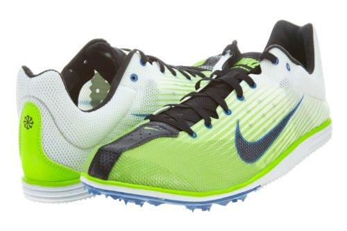 Nike Zoom Rival D 7 Spike 103, Größe 45,5