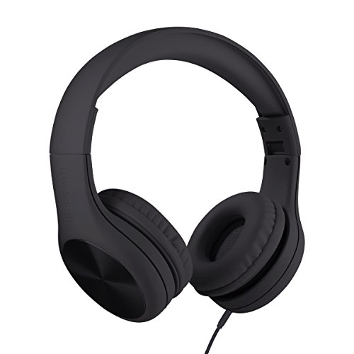 New! LilGadgets Connect+ PRO Kids Premium Volume Limited Wired Headphones