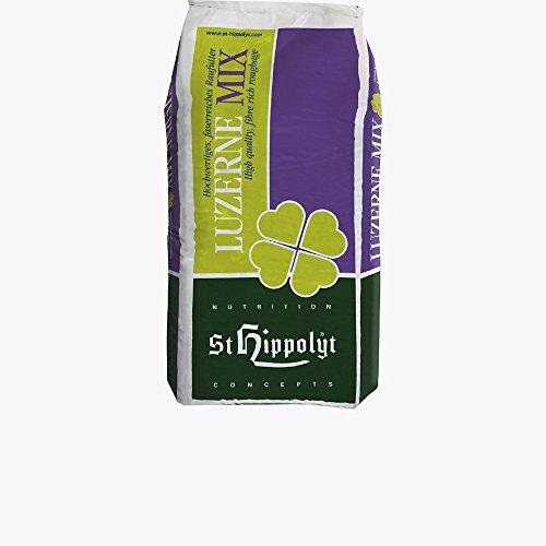 St. Hippolyt Luzerne-Mix 20 kg