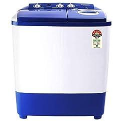 Panasonic 6.5 kg Washing Machine