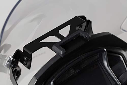 SW-MOTECH Support de GPS dans Le Cockpit Noir pour Honda VFR800X Crossrunner (15-16)