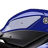 Adhesivo Protector Lateral para depósito Yamaha R6 Transparente