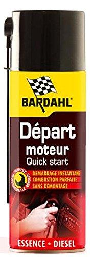 Bardahl 4562 Depart Moteur (400ml)