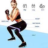 Zoom IMG-1 haquno elastici fitness set di