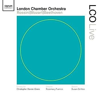 LCO Live - Rossini/Mozart/Beethoven