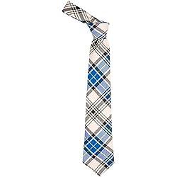 Hannay Tartan Tie