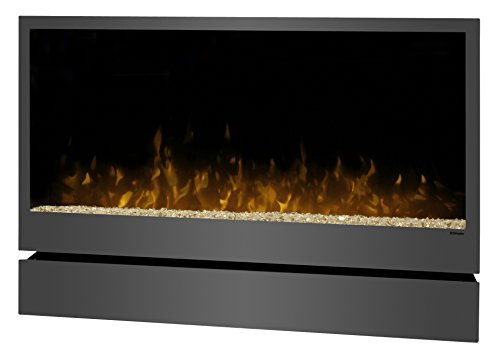 Big Sale Dimplex DWF36PG 36-Inch Inspiration Wall-Mount Electric Fireplace