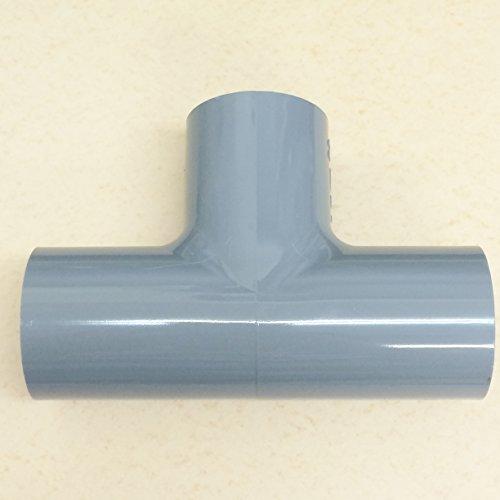 TS25T チーズ 塩ビパイプ(ドレンパイプ)用継手 VP25用 T25