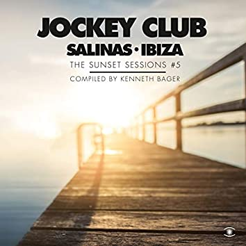 Jockey Club, Music for Dreams: The Sunset Sessions, Vol. 5
