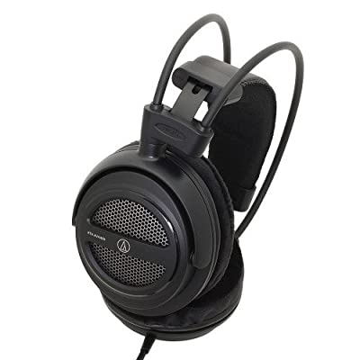 Audio-Technica ATH-AVA400 Open Back Dynamic Headphones by Audio-technica