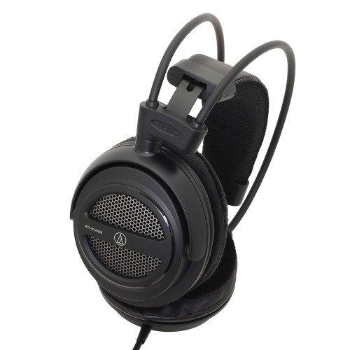 Audio-Technica SonicPro Home Studio - Auriculares Abiertos sobre Oreja, Color...