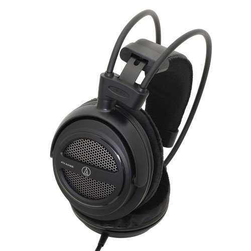 Audio-Technica ATH-AVA400 Open Back Dynamic Headphones