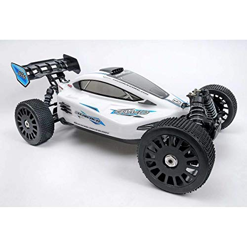 RC Verbrenner Buggy RR5 im Maßstab 1:5 Competition Spec '14 Rolling Chassis