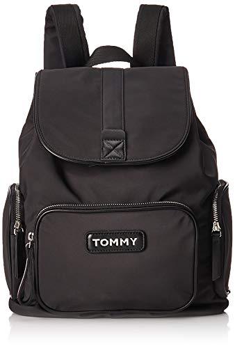 Tommy Hilfiger Varsity Nylon rugzak 34 cm