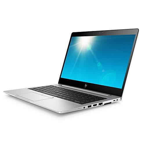 "Preisvergleich Produktbild HP EliteBook 840 G5,  14"" FHD,  Core i7-8550U,  8GB RAM,  512GB SSD,  Radeon RX 540,  FreeDOS / CAMPUS"