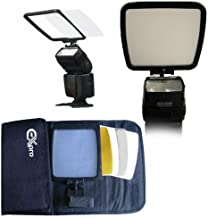 Ex-Pro Photographic Speedlight -in- Reflector System  Compatible with Replacement for Nikon Speedlight SB-400  SB-600  SB-700  SB-900  SB-910 Flashes