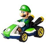 Hot Wheels - Spielzeug, Farbe (HW GLP37)