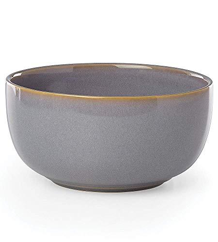 Dansk Haldan Medium Serving Bowl, 3.50 LB, Blue