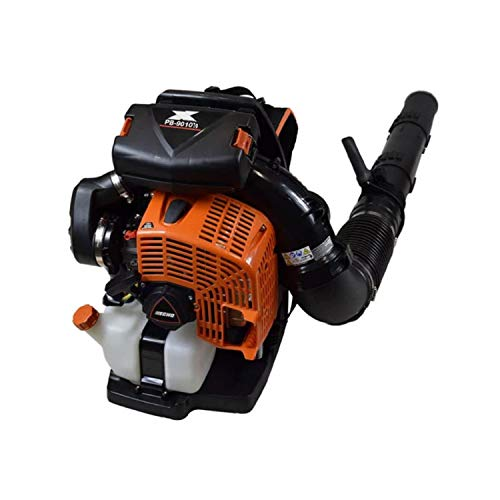 ECHO PB-9010H Leaf Blower Backpack Hip Mount Throttle 79.9cc Engine
