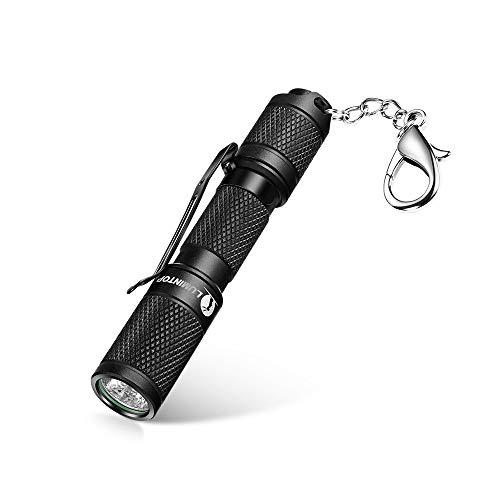 Lumintop tool aaa mini edc flashlight...