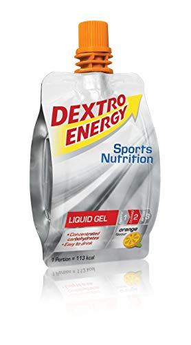 Dextro Energy - Liquid Gel 1 x 60ml Orange (18er Pack)