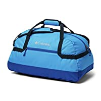 Deals on Columbia Unisex 35-L Small Duffle Bag