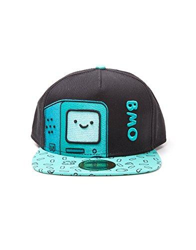 BMO Snapback-Cap