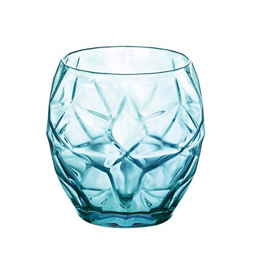 Bormioli Rocco - Gobelet Oriente 40,2Cl Bleu