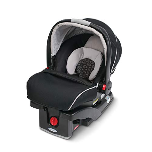 Graco SnugRide 35 Infant Car Seat | Baby Car Seat, Gotham