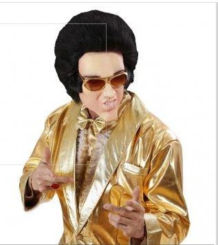 Masque Adulte Mousse Latex Elvis