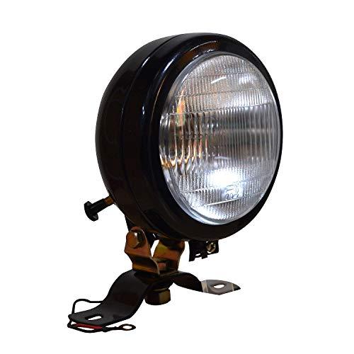 Mahindra Bajato: Tracteur Lame Lampe de feu avec ampoule halogène - 11003201
