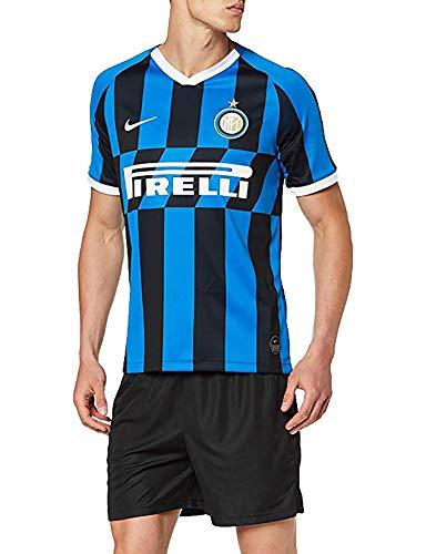 Nike Herren Inter Trikot, Blue Spark/White, S, AJ5541