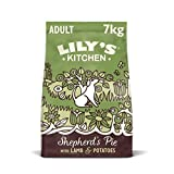 Lily's_Kitchen Lovely Lamb with Peas and Parsley Dry Food for Dogs (7 kg)