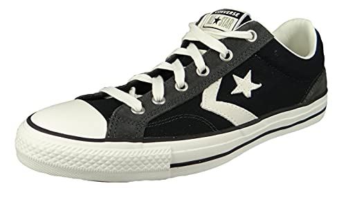 Converse Alt Exploration Star Player Low Top 171142C 001, Zapatillas Deportivas, Hombre, 42 EU