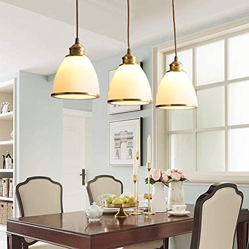 Lámpara de techo colgante, iluminación de araña, moderna y contemporánea, lámpara de techo redonda, iluminación Ledfor pasillo, bar, cocina ESS