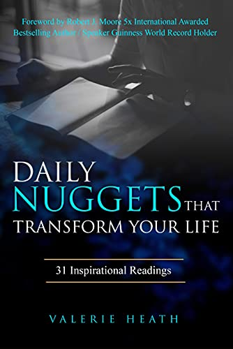 DAILY NUGGETS THAT TRANSFORM YOUR LIFE : 31 Inspirational Readings