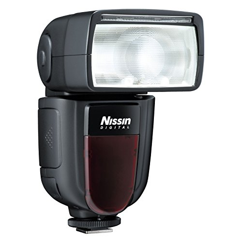 Nissin N085 - Flash, DI 700 Sony Air