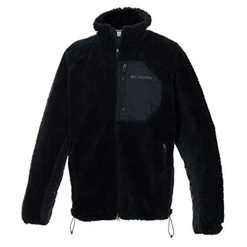 [コロンビア] アーチャーリッジ ジャケット PM3743 フリース メンズ S ブラック