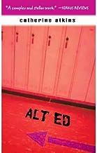 Alt Ed (Paperback) - Common