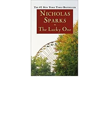 The Lucky One(Paperback) - 2010 Edition