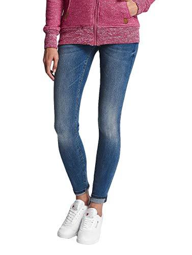 ONLY Damen onlCORAL SL DNM SOO1772A Skinny Jeans, Blau (Medium Blue Denim), 30W / 32L