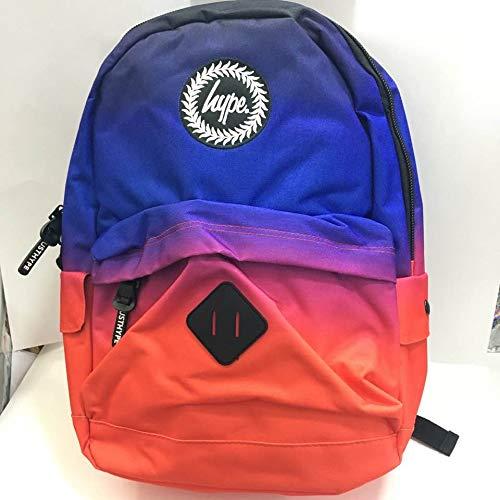 HYPE Fade Explorer Backpack (1SZ, Multi)