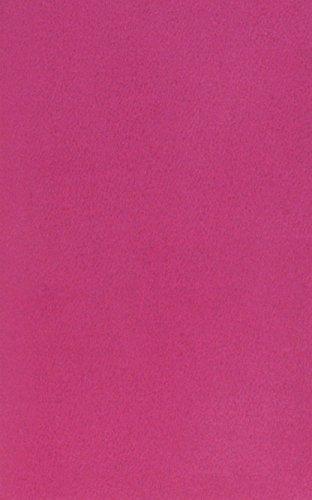 Moleskine Volant Adressheft Pocket, Softcover magenta