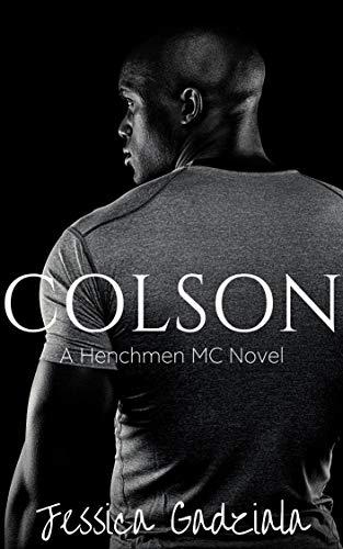 Colson (The Henchmen MC Book 20) (English Edition)
