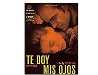 Te Doy MisOjos2004映画ホットクラシック映画カバー壁アートキャンバス絵画ポスター画像リビングルーム家の装飾ギフト-50x70cmフレームなし